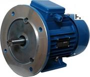 Электродвигатель електродвигун АИР 100 L6 2.2 кВт 1000 об/мин