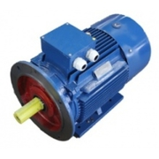 Электродвигатель електродвигун АИР 112 МВ8 3 кВт 700 об/мин
