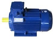 Электродвигатель електродвигун АИР 160 М2 18.5 кВт 3000 об/мин