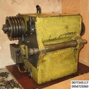 коробка скоростей TUM-35 - станок токарно-винторезный,  универсальный б