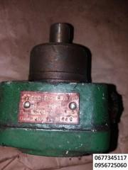 Насосы пластинчатые для смазки С12 4М 2;  С12 4М 3, 2;   С12 4М 6, 3;  С12