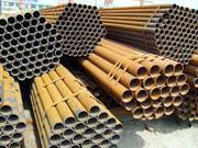 Реализуем трубы стальные в ассортименте ГОСТ 8732,  ГОСТ 10704