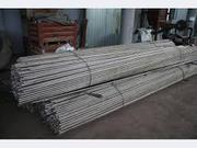 Трубы стальные нержавеющие ст.12(08)Х18Н10Т,  10Х17Н13М2Т,  20Х23Н18,  06ХН28МДТ, AISI 304,  AISI 321,  AISI 316