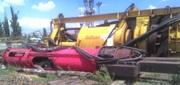 Продаем гидравлический вибропогружатель MNF 10-20 MENCK,  1995 г.в.