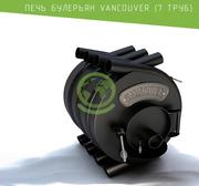 Печь булерьян Vancouver тип 01 купить