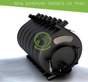 Печь булерьян Toronto тип 04 купить
