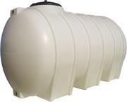 Емкость для перевозки жидкости на 2000 литров (вода,  КАС)