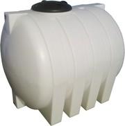 Емкость для перевозки жидкости на 1000 литров (вода,  КАС)