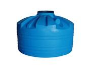 Емкость вертикальная на 7000 литров,  пищевая бочка пластиковая,  бак дл