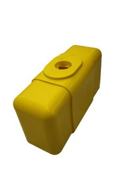 Емкость на 200 литров для навесных опрыскивателей