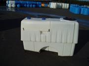 Емкость на 1000 литров для навесных опрыскивателей