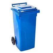 Контейнер,  бак мусорный