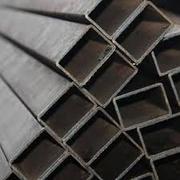 Трубы стальные профильные прямоугольные ГОСТ 8645-68