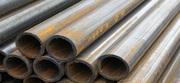 Трубы стальные водогазопроводные  ГОСТ 3262-75 ду15-ду50